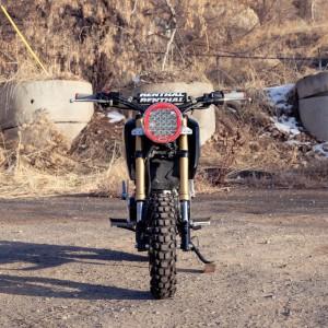 Honda Grom :: GROMBLER