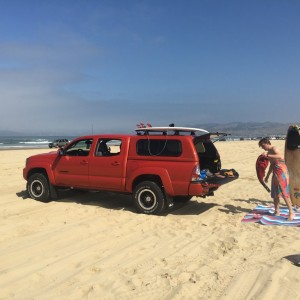 Pismo Beach fun