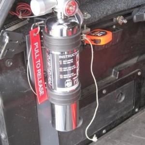 Halguard HG250C Halotron® 1 (0)