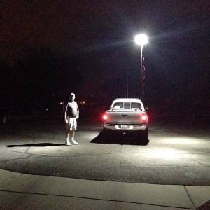 Scene Light 1