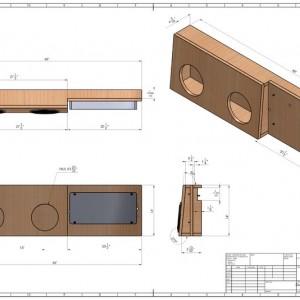 Dual 8 Inch Sub Enclosure_Page_2