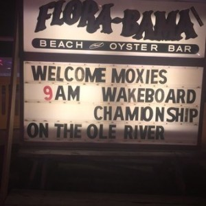 Good at wakeboarding, bad at spelling