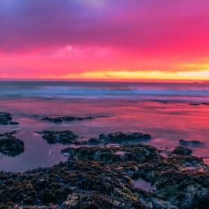 Rancho Palos Verdes Sunset