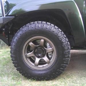 New Wheelz 2